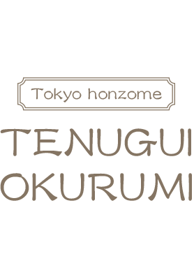 TENUGUI OKURUMI